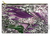 Hodge Podge Art Carry-all Pouch