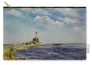Hogby Lighthouse Carry-all Pouch