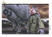 Hogman Carry-all Pouch