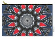 Valkyrie Kaleidoscope 2 Carry-all Pouch