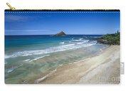 Hokuula Beach Carry-all Pouch