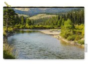 Holback River Carry-all Pouch