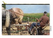 Hold Your Horses Carry-all Pouch