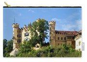 Holenschwangau Castle 4 Carry-all Pouch