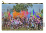 Holi Festival Carry-all Pouch