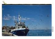 Holiday In Rovinj Croatia Carry-all Pouch