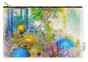 Holiday Vignette 2 Carry-all Pouch