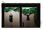 Holiday Window Fashion Carry-all Pouch