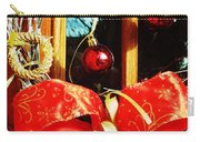 Holidays Are Coming  Carry-all Pouch