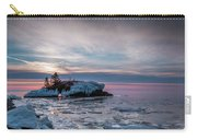 Hollow Rock Morning Carry-all Pouch