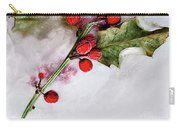 Holly 4 Carry-all Pouch