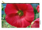 Hollyhock Hill Carry-all Pouch