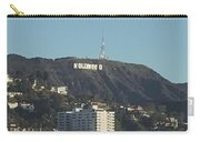 Hollyweed Sign Carry-all Pouch