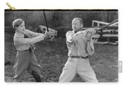 Hollywood Battles Carry-all Pouch