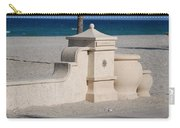 Hollywood Beach Carry-all Pouch