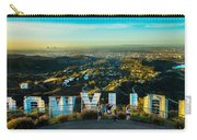 Hollywood Dreaming Carry-all Pouch