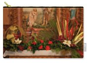 Holy Communion Carry-all Pouch