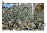 Holy Gardens Carry-all Pouch