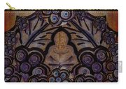 Holy In Peace And Acryl Carry-all Pouch