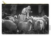 Holy Land: Shepherd, C1910 Carry-all Pouch