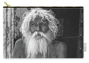 Holy Man 2 Bw Carry-all Pouch