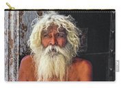 Holy Man 2 Carry-all Pouch