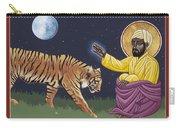 Holy Sadhu Sundar Singh 189 Carry-all Pouch