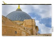 Holy Sepulcher Carry-all Pouch