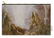 Holy Spirit Comes Carry-all Pouch