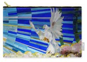 Holy Spirit Dove Carry-all Pouch