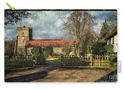 Holy Trinity Church Cookham Carry-all Pouch