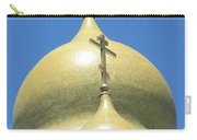 Holy Virgin Cathedral In San Francisco Carry-all Pouch