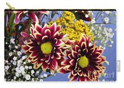 Holy Week Flowers 2017 4 Carry-all Pouch