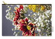 Holy Week Flowers 2017 5 Carry-all Pouch
