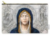 Holy Woman Carry-all Pouch