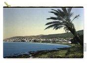 Holyland - Mount Carmel Haifa Carry-all Pouch