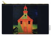 Homage To Walker Evans  Carry-all Pouch