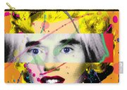 Homage To Warhol Carry-all Pouch