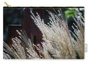 Home Behind The Grass Carry-all Pouch