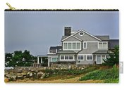 Home By The Shore Carry-all Pouch