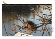 Home By Water For Wrent Cheep Carry-all Pouch