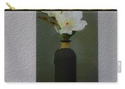 Home Flowers Decor Carry-all Pouch