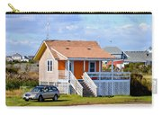 Home In Nags Head 3 Carry-all Pouch