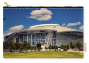 Home Of The Dallas Cowboys Carry-all Pouch