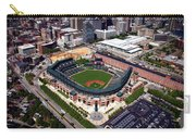 Home Of The Orioles - Camden Yards Carry-all Pouch