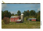 Home On The Farm Carry-all Pouch