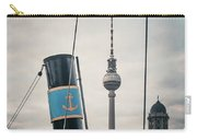 Home Port Berlin Carry-all Pouch