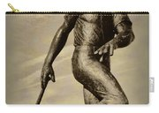 Home Run Carry-all Pouch by Bill Cannon