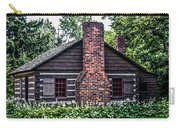 Home Sweet Home Carry-all Pouch by Joann Copeland-Paul
