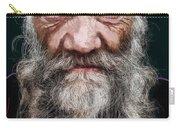Homeless Veteran Carry-all Pouch